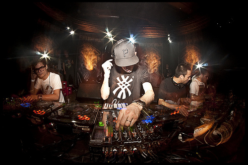 Dirtyphonics – Shows, Tour, and News