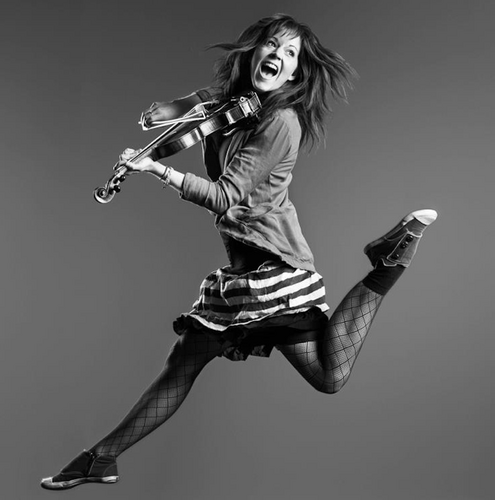 Zi-Zi's Journey – By Lindsey Stirling