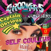 Self Couleur (Laura Branigan vs Crookers ft Yelle) – By mutantpop