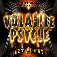 Gramophone – By Charged and Volatile Psycle