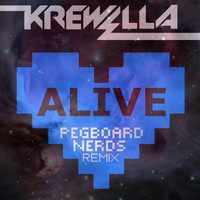 Krewella – Alive (Pegboard Nerds Remix)