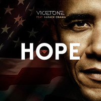 Vicetone feat. Barack Obama – Hope