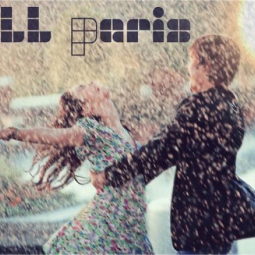 Kill Paris- Tender Love