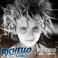 Matisyahu – Live Like A Warrior (Richello Remix) – By Richello