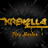 Play Harder Remix EP – By Krewella