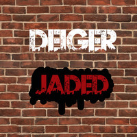 Jaded (Dirty South/Michael Brun/Christina Aguilera/Lady Gaga/Black Eyed Peas) – By Deiger