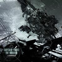 Captain Panic! – The Invasion (drops 12-21-2012) – By Heavy Artillery Recs