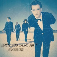 When You Were Rift (The Killers vs Dirty South vs Deadmau5) – By Sweekuh