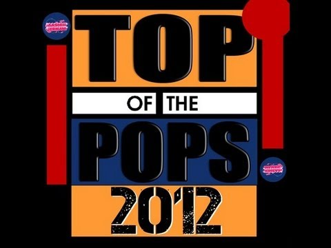 Top of The Pops 2012 – World Premiere – Mashup Germany