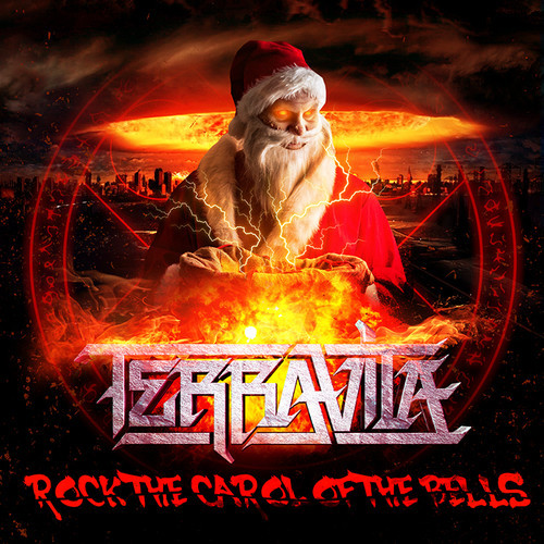 Terravita – Rock The Carol Of The Bells