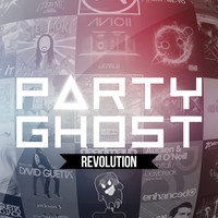 Revolution – By Party Ghost
