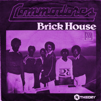 The Commodores – Brick House (K Theory Remix)