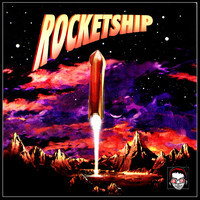 Rocket Ship – By Wick-it the Instigator