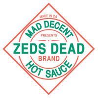 HOT SAUCE – By Zeds Dead