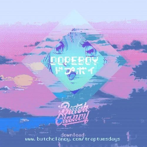 Butch Clancy – Dopeboy