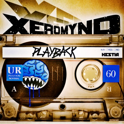 Xeromynd – Playback (Original Mix)