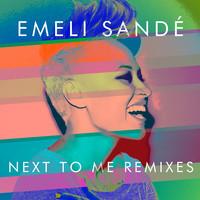 Emeli Sandé – Next To Me (James Egbert Radio Edit)