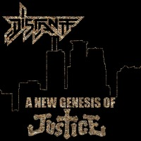 A New Genesis of Justice – By Distantt