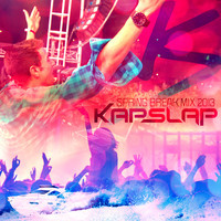 Kap Slap's Spring Break Mix 2013