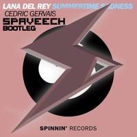 Lana Del Rey & Cedric Gervais – Summertime Sadness (Spaveech Bootleg)
