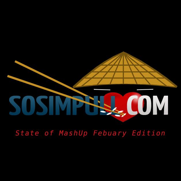 Simpull's State of MashUp February 2013