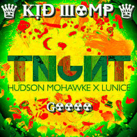 TNGHT – Goooo (Kid Womp Remix)