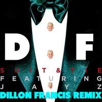 Justin Timberlake – Suit & Tie (Dillon Francis Remix)