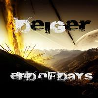 End of Days (The M Machine x Alvin Risk x Krewella) Mashup – by Deiger