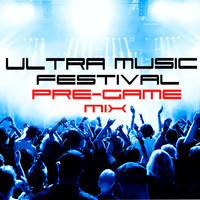Ultra Music Festival Pre-Game Mix – By Deiger