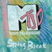 TJD Spring Break 2013 Mixtape – By TheJaneDoze