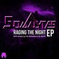 The Socialytes – Raging the Night Remix – By Rmarlon