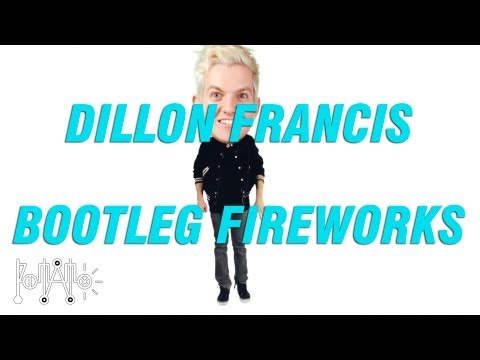 Dillon Francis Bootleg Fireworks (Burning Up) – Official Music Video