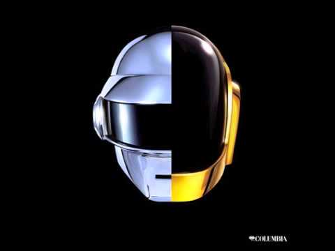 Daft Punk Countdown (Prolly Fake)