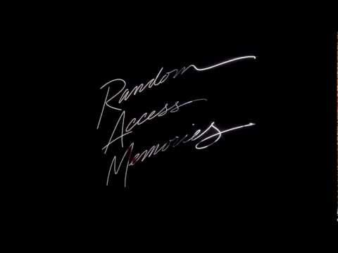 New Random Access Memories SNL AD