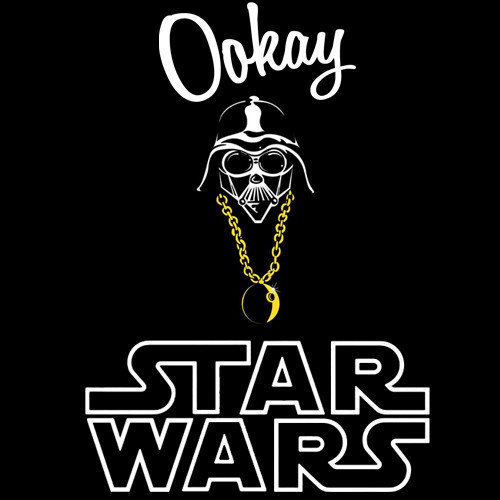 Ookay – Star Wars Trap Remix