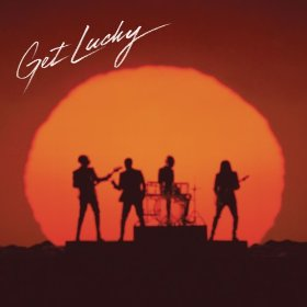 Daft Punk's Get Lucky Now on Amazon
