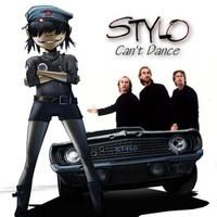 Stylo Cant Dance (Gorillaz vs Genesis Mashup) – By Xam NL