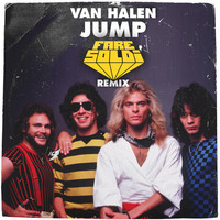 Van Halen – Jump (Remix) – By Fare Soldi
