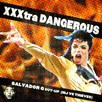 XXXtra Dangerous (MJ vs Thieves) – By Salvador G