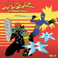Jah No Partial feat. Flux Pavilion (Run DMT Remix) – By Major Lazer