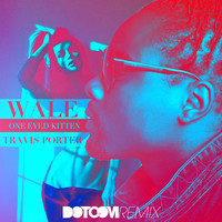 Wale feat. Travis Porter – One Eyed Kitten (Remix) – By Dotcom