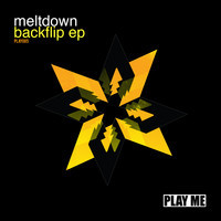 Backflip (Original Mix) – By Meltdown