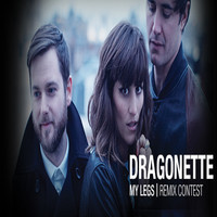 Dragonette – My Legs Remix (The Hi-Yahs X Tron Johnson) – By The Hi-Yahs