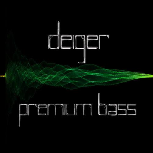 Premium Bass (Lazy Rich x Nicky Romero x Tantrum Desire x Zedd)
