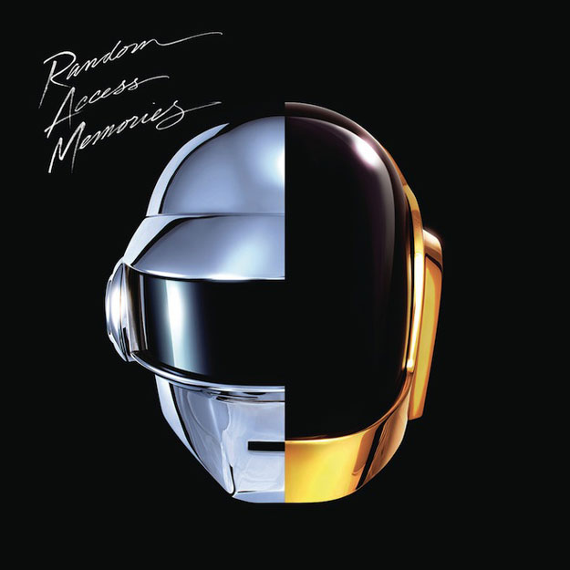 Daft Punk – Get Lucky (Ft. Pharrell & Nile Rodgers) [Radio Rip]