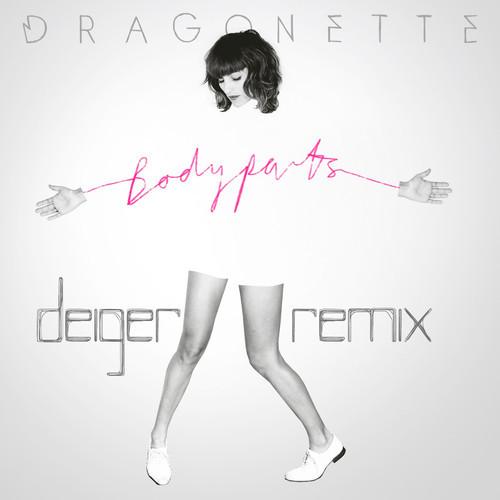 Dragonette – My Legs (Deiger Remix)