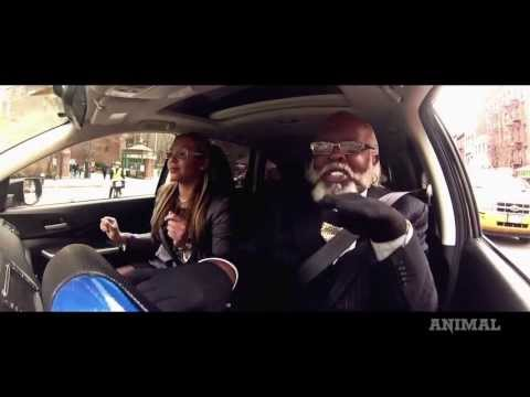 """Rent Is Too Damn High"" Anthem – By Jimmy McMillan"