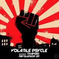 AlgoRythmiK – Andrew's Break (Remix) – By Volatile Psycle