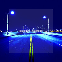 Night Drive (Skrillex & Ellie Goulding x Coyote Kisses) – By Dj Topsider
