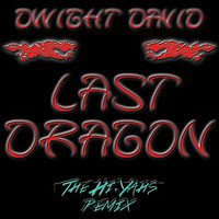 Dwight David – The Last Dragon (Remix) – By The Hi-Yahs
